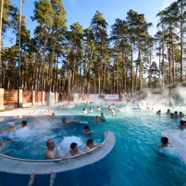Зимний отдых в Челябинской области