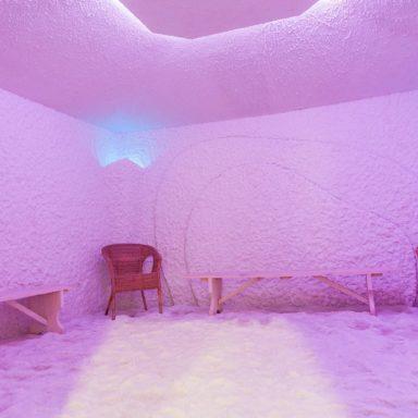 Соляная комната в Челябинске