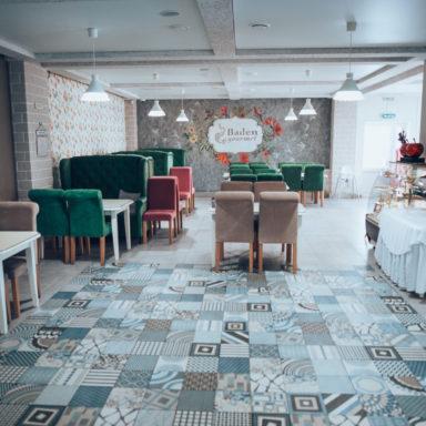 Ресторан Баден Гурмэ