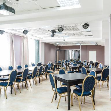 Организация мероприятий в Челябинске