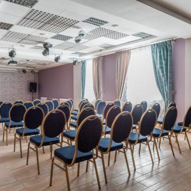 Проведение конференций в Баден-Баден