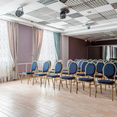 Проведение семинаров в Баден-Баден