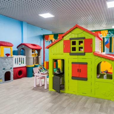 Детские комнаты в Баден-Баден