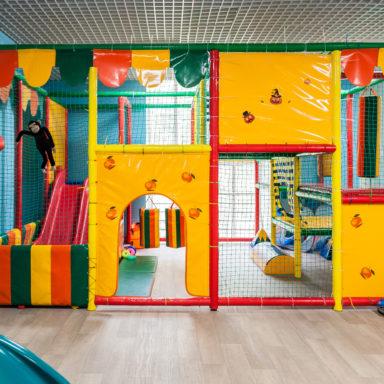 Оборудованная игровая комната в Баден-Баден